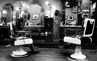 Original Barber Shop Lower East Side Carter